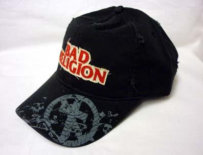 Čepice Bad Religion