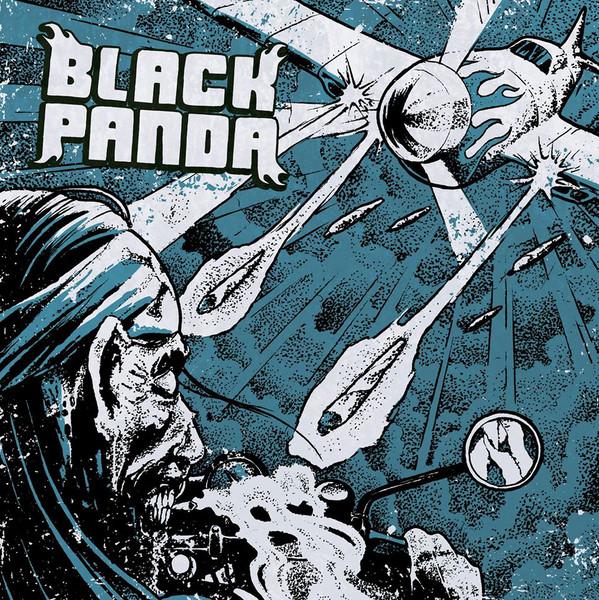 EP Black Panda - s/t