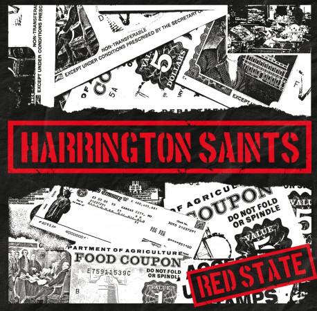 EP Harrington Saints - Red State