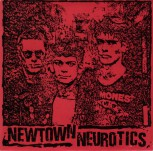 EP Newtown Neurotics - Licensing hours