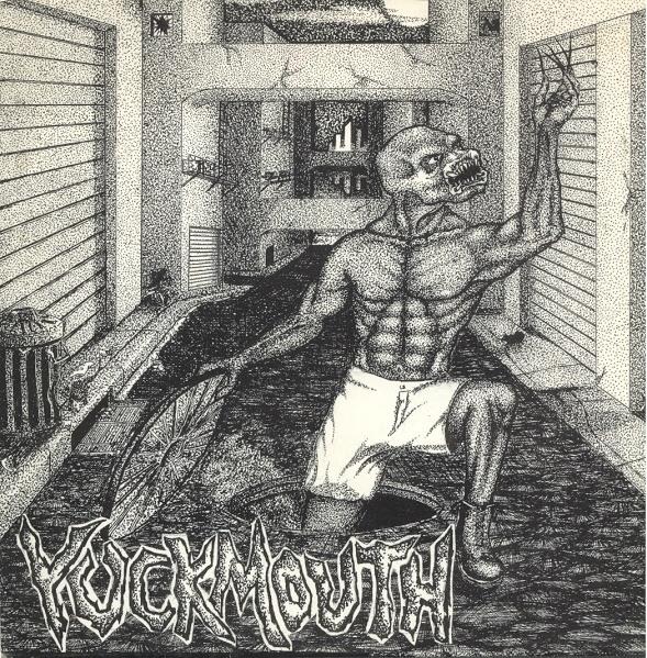 EP Yuckmouth - Yuckmouth