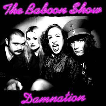 LP Baboon Show – Damnation