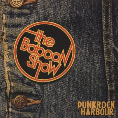 LP Baboon Show – Punk Rock Harbour