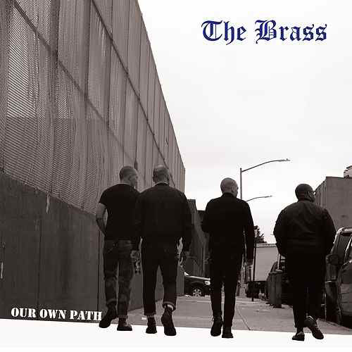 LP  Brass  ‎– Our Own Path