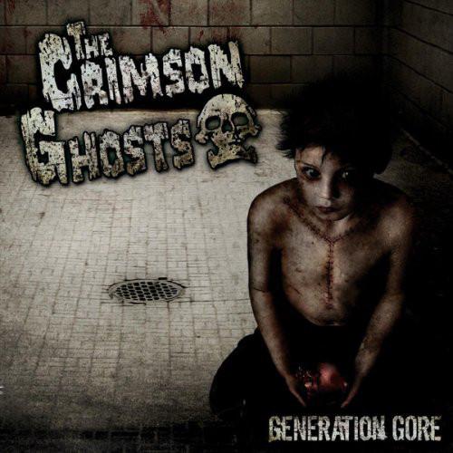 LP Crimson Ghosts – Generation Gore