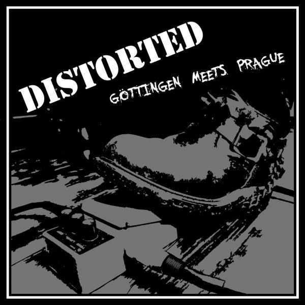 LP Distorted - Gottingen meets Prague