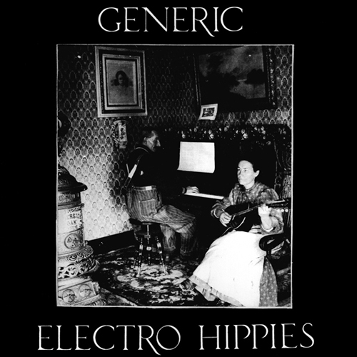 LP Generic / Electro Hippies – Play Loud Or Not At All