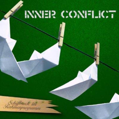LP Inner Conflict - Schiffbruch im Rahmenprogramm
