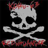 LP Kohu-63 / Red With Anger