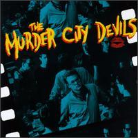 LP Murder City Devils - s/t