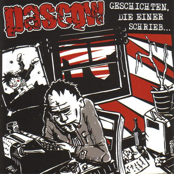LP  Pascow – Geschichten