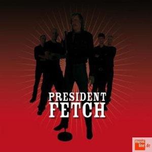 LP President Fetch - Cruel beats ... gently slumbering