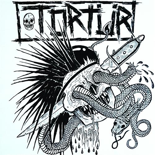 LP Tortür – Demo LP