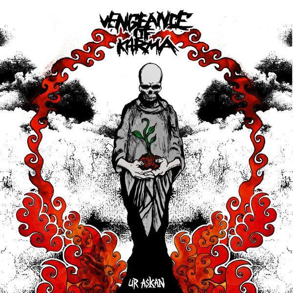 LP Vengeance Of Karma - Ur Askan