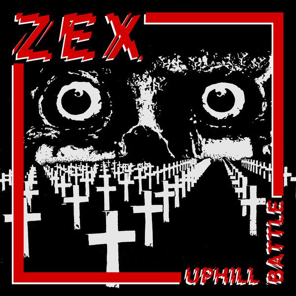 LP Zex - Uphill battle