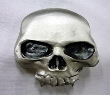 Přezka Skull