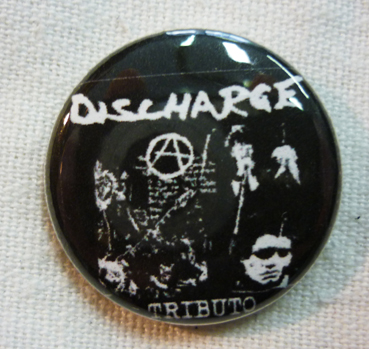 placka Discharge - tributo