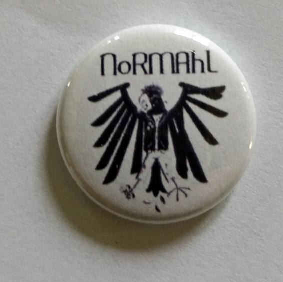 placka Normahl - logo