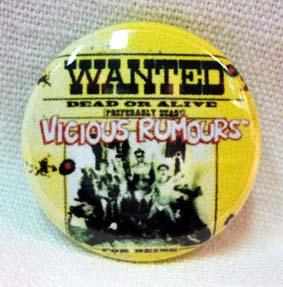 placka Vicious Rumours